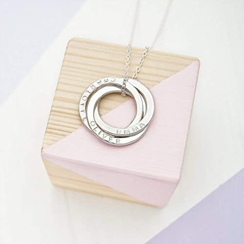 Handmade Jewellery Gifts